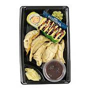 H-E-B Sushiya San Antonio Roll Combo