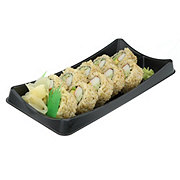 H-E-B Sushiya Small Inside Out California Roll