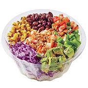 H-E-B Sushiya Southwest Poke Bowl