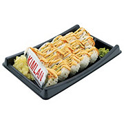 H-E-B Sushiya Spicy California Roll Value Pack