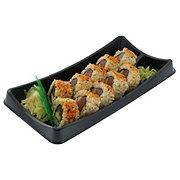 H-E-B Sushiya Spicy Tuna Roll with Brown Rice