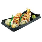 H-E-B Sushiya Temptation Roll
