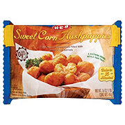 H-E-B Sweet Corn Hushpuppies