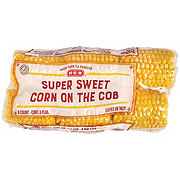 H-E-B Sweet Corn on the Cob