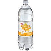 H-E-B Sweetened Lemon Sparkling Water Beverage
