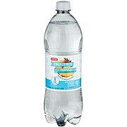 H-E-B Sweetened Tropical Fruit SparklingWater Beverage