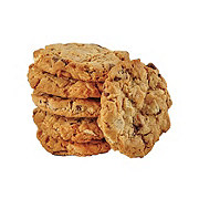 H-E-B Tackle Snackies Cookies