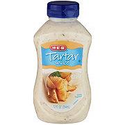 H-E-B Tartar Sauce Squeeze Bottle
