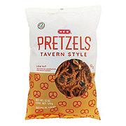 H-E-B Tavern Style Pretzels
