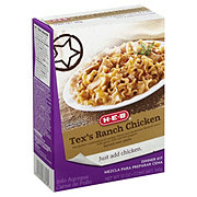 H-E-B Tex's Ranch Chicken Dinner Kit