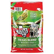 H-E-B Texas Blend Bird Seed