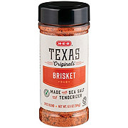 H-E-B Texas Originals Brisket Rub Spice Blend