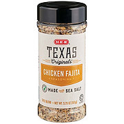 H-E-B Texas Originals Chicken Fajita Spice Blend