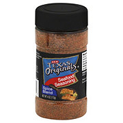 H-E-B Texas Originals Seafood Seasoning Spice Blend