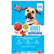H-E-B Texas Pets Adult Complete Dry Dog Food