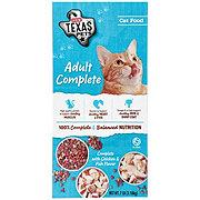 H-E-B Texas Pets Adult Complete Formula Dry Cat Food