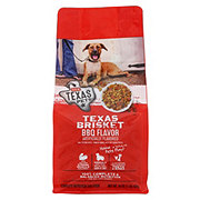 H-E-B Texas Pets BBQ Brisket Dog Food
