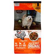 H-E-B Texas Pets Dry Dog Food Healthy Bites Original