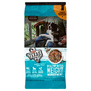 H-E-B Texas Pets Dry Dog Food Healthy Bites Weight Management