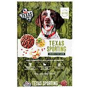 H-E-B Texas Pets Dry Dog Food Sporting Dog Formula