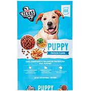 H-E-B Texas Pets Dry Puppy Food