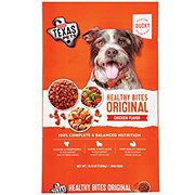 H-E-B Texas Pets Healthy Bites Original Dry Dog Food
