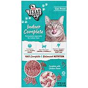 H-E-B Texas Pets Indoor Complete Formula Dry Cat Food