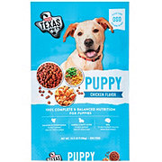 H-E-B Texas Pets Puppy Dry Dog Food
