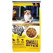H-E-B Texas Pets Small Bites Dry Dog Food