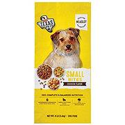 H-E-B Texas Pets Small Bites Dry Dog Food