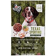 H-E-B Texas Pets Sporting Dog Formula Dry Dog Food