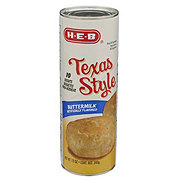 H-E-B Texas Style Buttermilk Biscuits