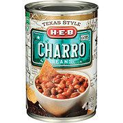 H-E-B Texas Style Charro Beans