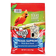 H-E-B Texas Supreme Bird Seeds