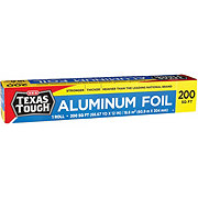 H-E-B Texas Tough Aluminum Foil