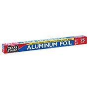 H-E-B Texas Tough Aluminum Foil Heavy Duty