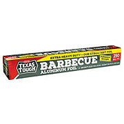 H-E-B Texas Tough Barbecue Aluminum Foil