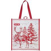 H-E-B Texas Winterfest Eco Bag