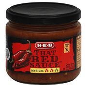 H-E-B That Red Sauce Medium