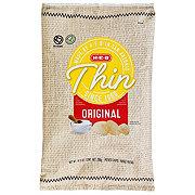 H-E-B Thin Original Potato Chips