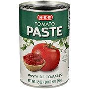 H-E-B Tomato Paste