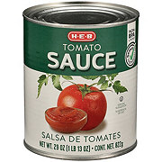 H-E-B Tomato Sauce