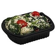 H-E-B Tomato Spinach Feta Couscous