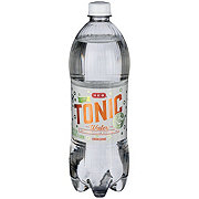 H-E-B Tonic Water with a Twist of Lime