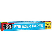 H-E-B Tough & Easy Freezer Paper