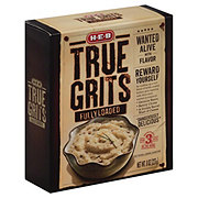 H-E-B True Grits Fully Loaded