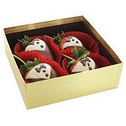 H-E-B Tuxedo Dipped Strawberries