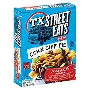 H-E-B TX Street Eats Corn Chip Pie 5 Alarm Chili Cheese