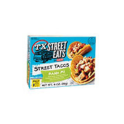 H-E-B TX Street Eats, Street Tacos Banh Mi