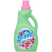H-E-B Ultra Bravo Early Spring Liquid Fabric Softener, 60 Loads